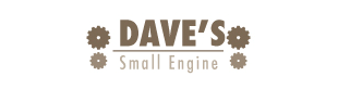 DAVE'S SMALL ENGINE